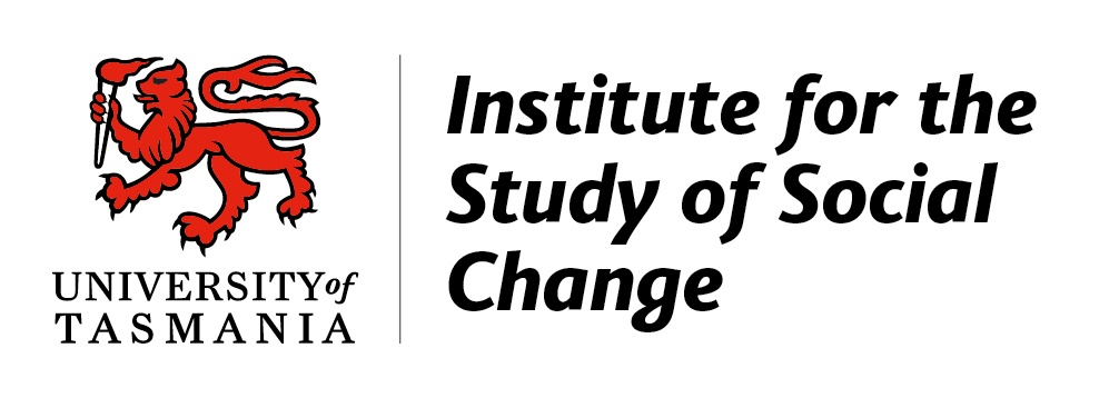 Institute for the Study of Social Change Logo