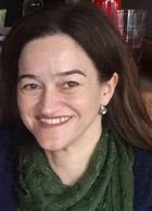 Dr Stavroula Nikoloudis