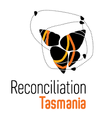 Reconciliation Tasmania Logo