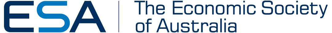 Logo of the Economics Society of Australia