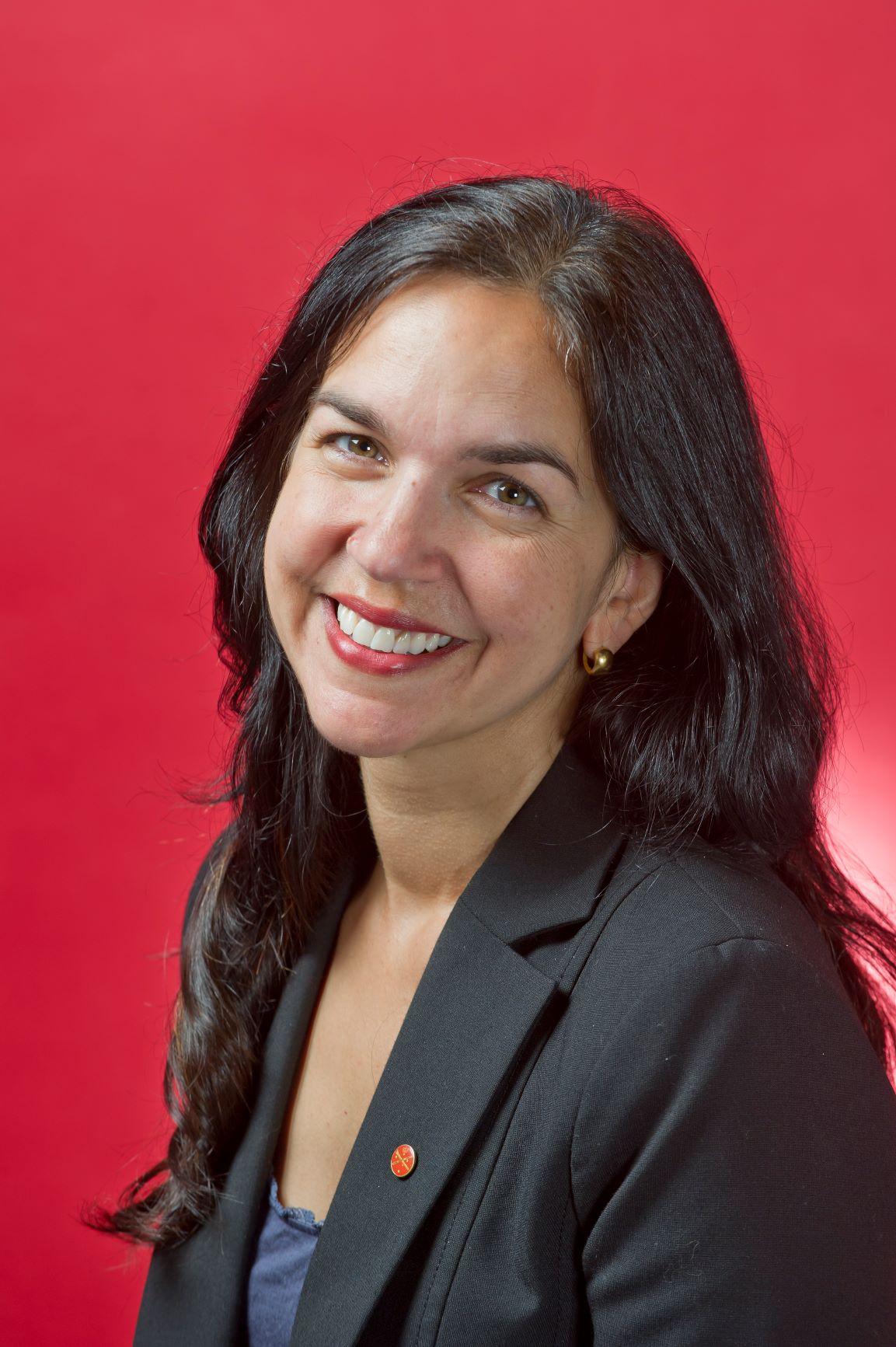 Lisa Singh small