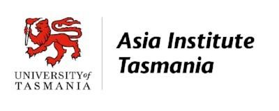 Asia Instittute Tasmania logo